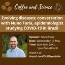 coffee and science nuno faria copy