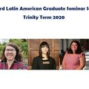graduate studnets event 20 may