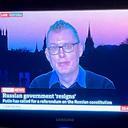 paul chaisty bbc news
