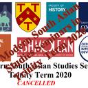 msas seminar cancelled tt20