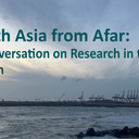 south asia from afar