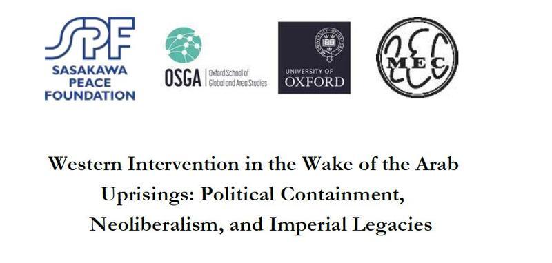 western intervention