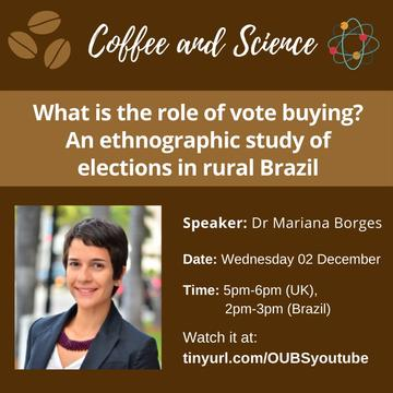 coffee and science 02dec