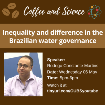 poster coffee and science rodrigo constante