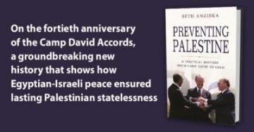 preventing palestine with blurb
