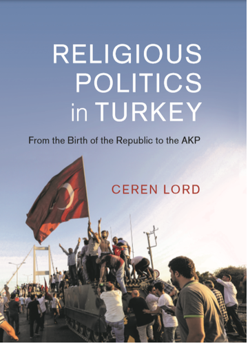 religious politics in turkey