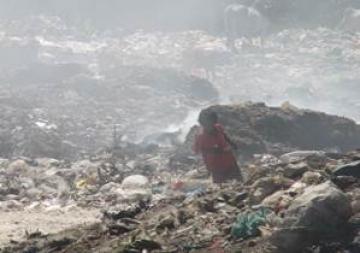 waste economy