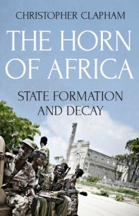 the horn of africa state formation and decay