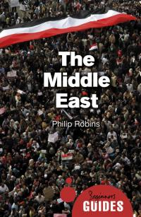 the middle east  a beginners guide