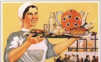 diane koenker soviet cuisine
