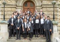 cohort 2017 18 in sub fusc