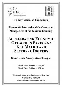 lse conference poster