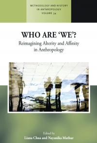 who are we cover